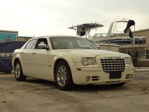 2006 Chrysler 300 for sale in Pompano Beach, FL