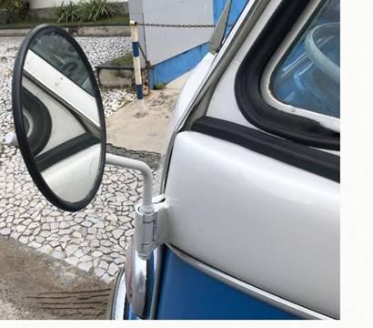 1972 Volkswagen Vanagon