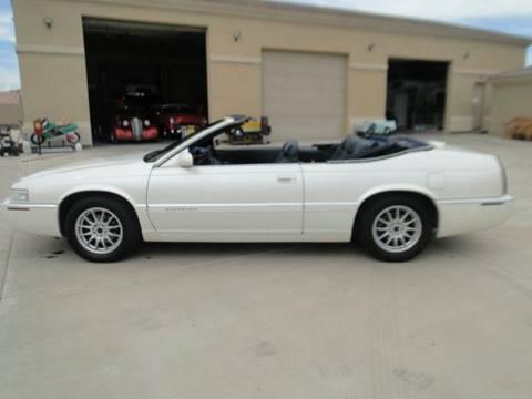 1995 Cadillac Eldorado for sale in Peoria, AZ