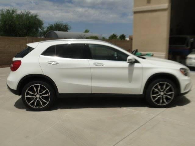 2017 Mercedes-Benz GLA gla250 premium - Peoria AZ