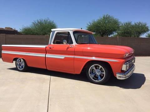 1965 Chevrolet C/K 10 Series for sale in Peoria, AZ