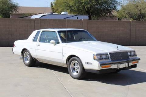 used 1987 buick regal for sale - carsforsale®