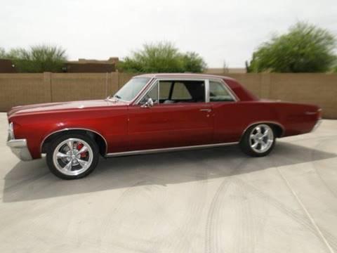 1964 Pontiac Le Mans for sale in Peoria, AZ