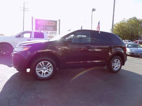 2012 Ford Edge for sale in O` Fallon, MO