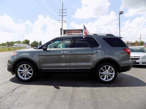 used 2012 ford explorer for sale missouri. Cars Review. Best American Auto & Cars Review