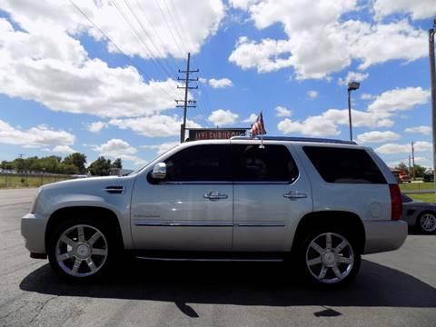 2010 Cadillac Escalade for sale in O` Fallon, MO