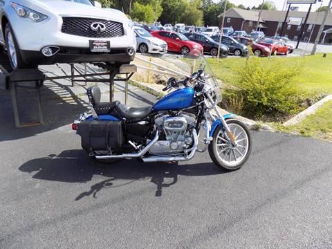 2007 Harley-Davidson Sportster for sale in O` Fallon, MO