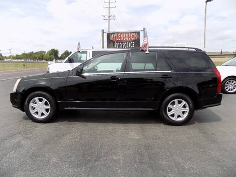 2004 Cadillac SRX for sale in O` Fallon, MO