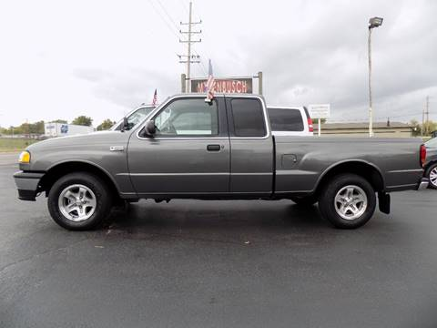 1999 Mazda B-Series Pickup for sale in O` Fallon, MO