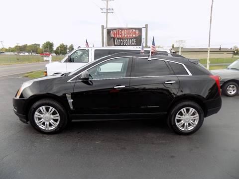 2010 Cadillac SRX for sale in O` Fallon, MO