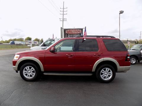 2009 Ford Explorer for sale in O` Fallon, MO