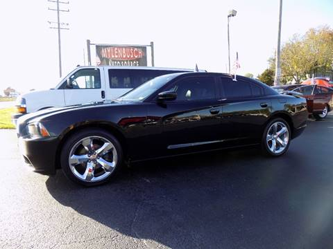 2012 Dodge Charger for sale in O` Fallon, MO