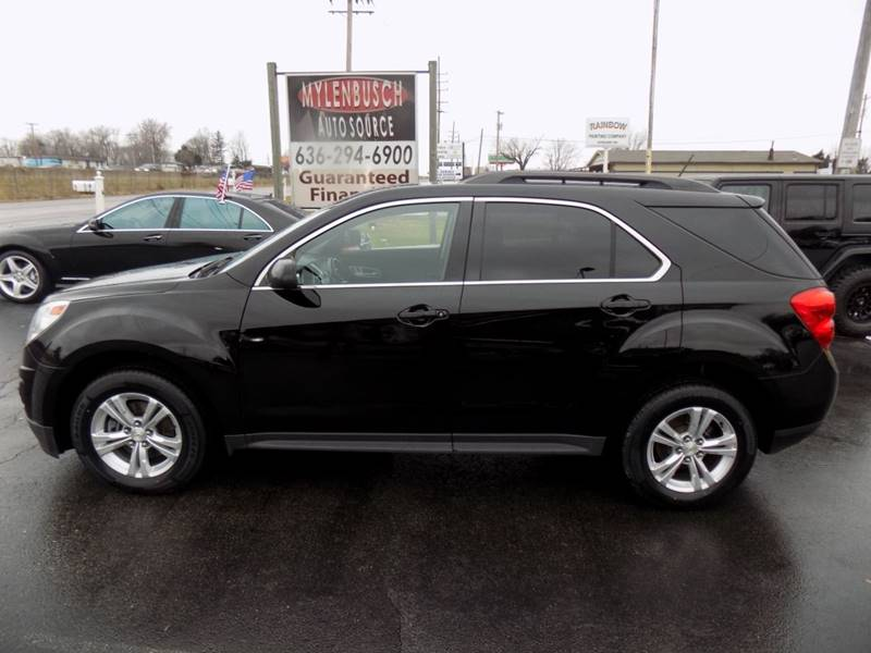 Acura Dealers St Louis >> Used Cars O'Fallon MO | Used Car Dealer St Charles | Used ...