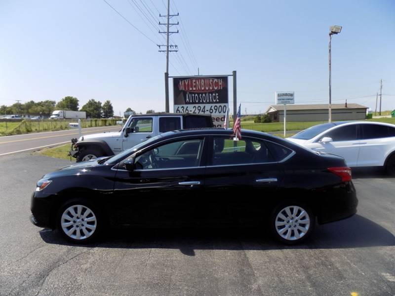 Fine Used Cars Ofallon Mo Used Car Dealer St Charles Used Download Free Architecture Designs Scobabritishbridgeorg