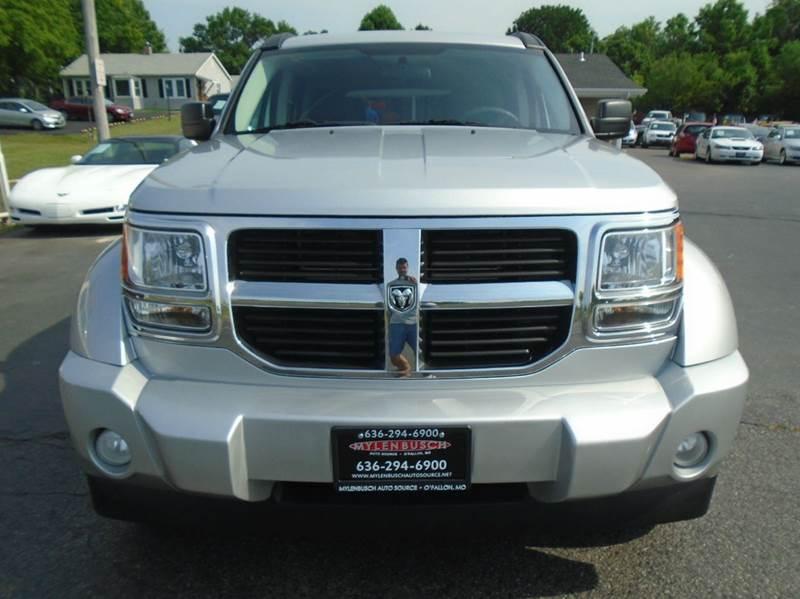 2010 Dodge Nitro 4x4 SE 4dr SUV - O` Fallon MO