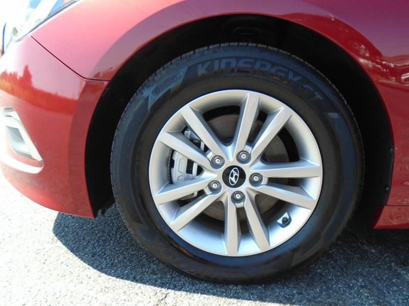 2015 Hyundai Sonata SE 4dr Sedan - O` Fallon MO