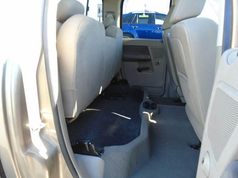 2008 Dodge Ram Pickup 1500 SLT 4dr Quad Cab 4WD SB - O` Fallon MO