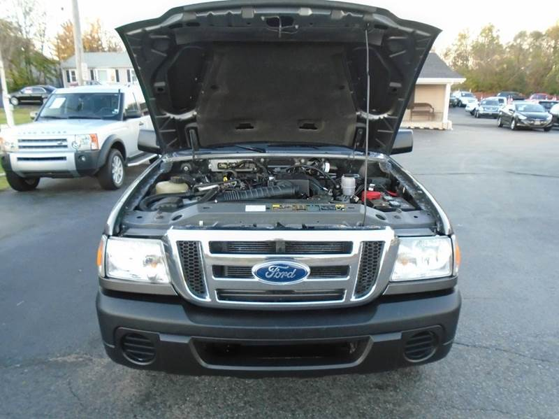 2011 Ford Ranger 4x2 XL 2dr Regular Cab SB - O` Fallon MO