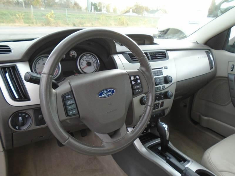 2009 Ford Focus SEL 4dr Sedan - O` Fallon MO