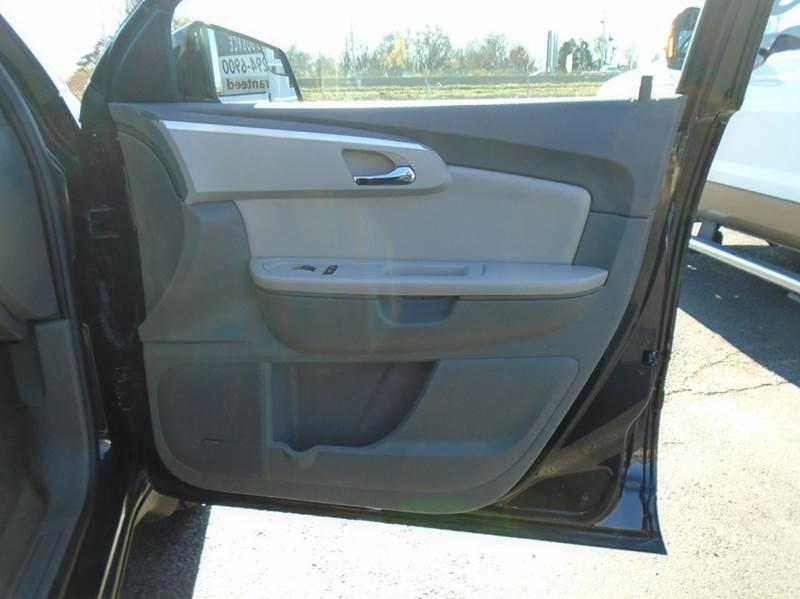2010 Chevrolet Traverse AWD LT 4dr SUV w/2LT - O` Fallon MO