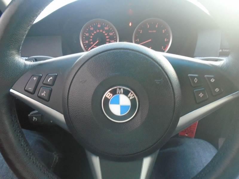 2006 BMW 5 Series 550i 4dr Sedan - O` Fallon MO