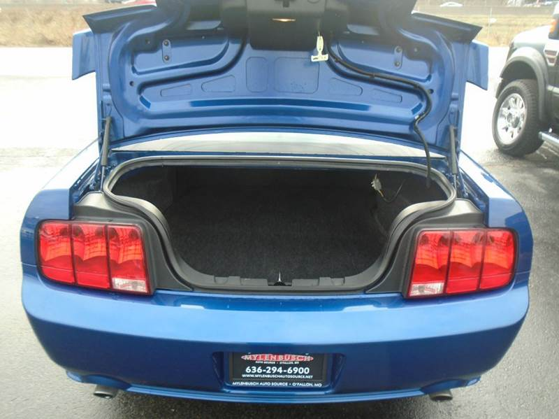 2008 Ford Mustang GT Premium 2dr Coupe - O` Fallon MO