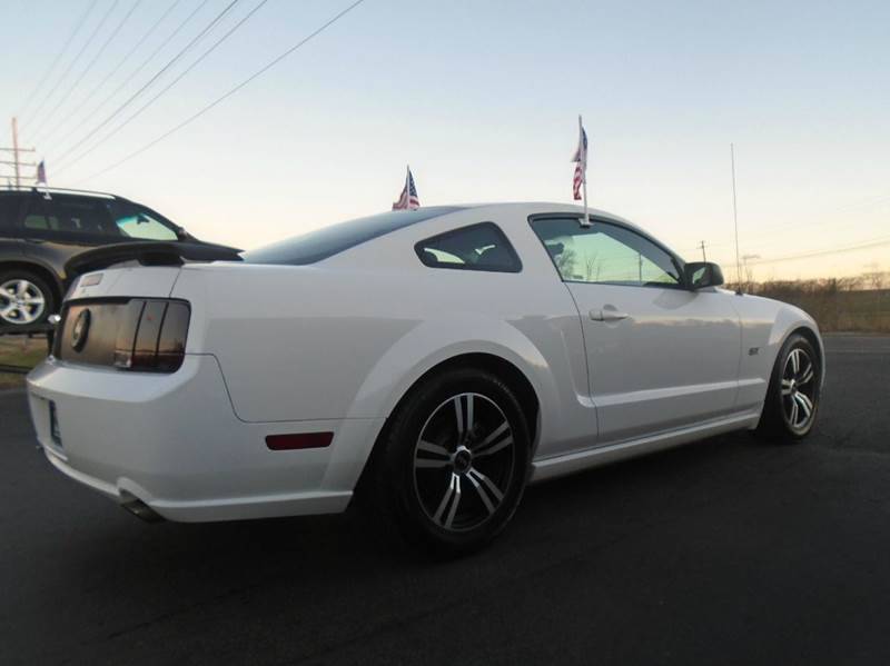 2007 Ford Mustang GT Deluxe 2dr Coupe - O` Fallon MO