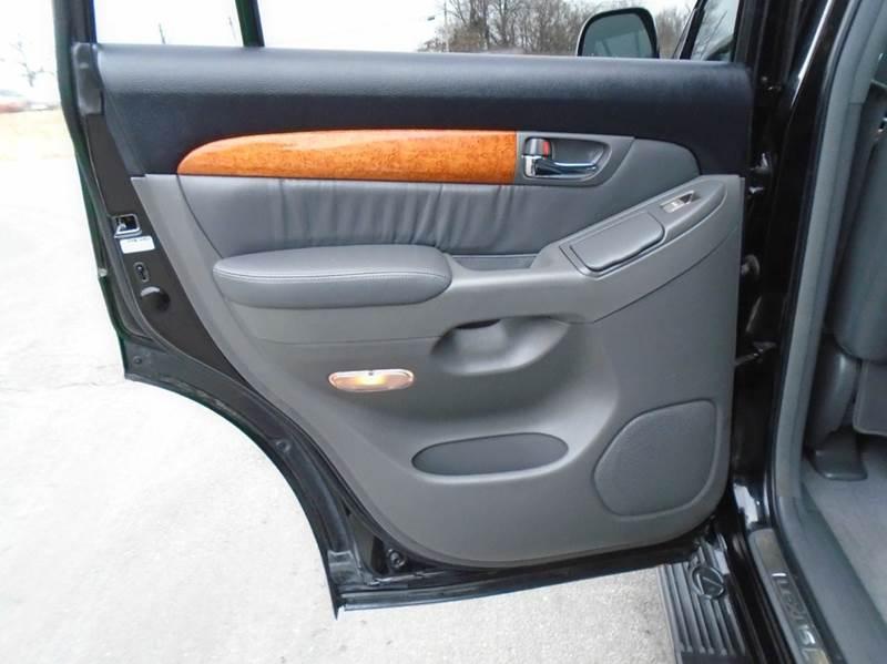 2006 Lexus GX 470 4dr SUV 4WD - O` Fallon MO