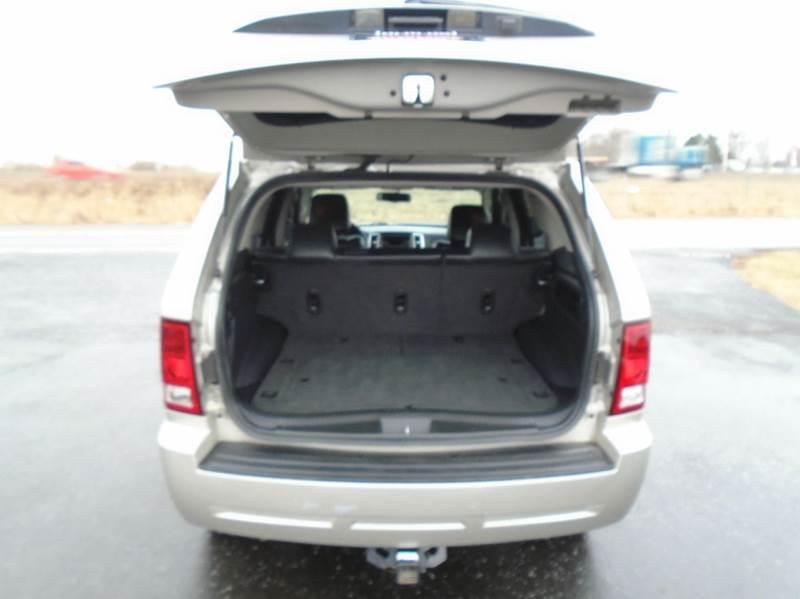 2008 Jeep Grand Cherokee 4x4 Laredo 4dr SUV - O` Fallon MO