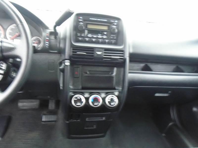 2005 Honda CR-V AWD EX 4dr SUV - O` Fallon MO