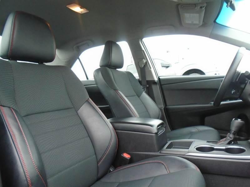 2016 Toyota Camry SE 4dr Sedan - O` Fallon MO