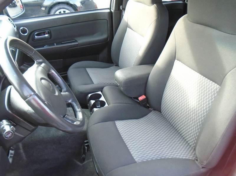 2010 Chevrolet Colorado 4x2 LT 4dr Crew Cab w/1LT - O` Fallon MO