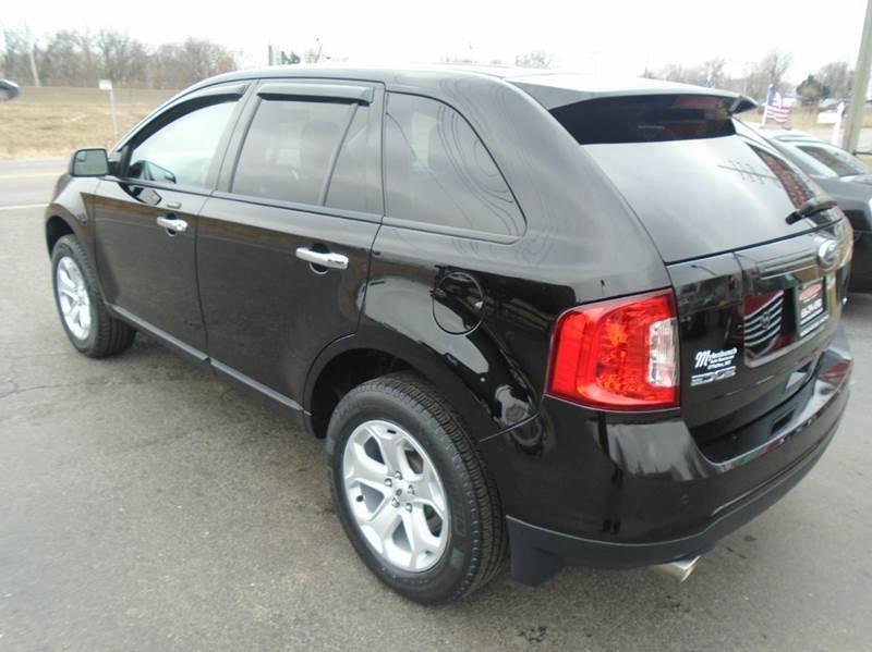 2011 Ford Edge SEL 4dr SUV - O` Fallon MO