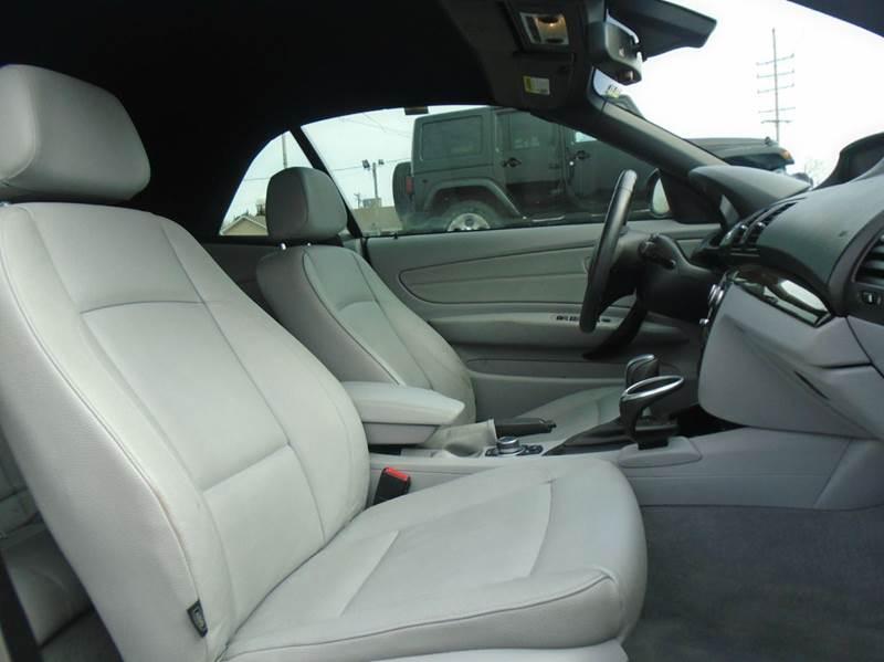2010 BMW 1 Series 135i 2dr Convertible - O` Fallon MO