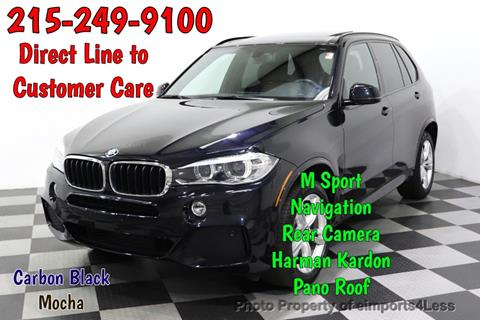 2016 BMW X5 for sale in Perkasie, PA