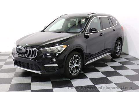 2018 BMW X1 for sale in Perkasie, PA