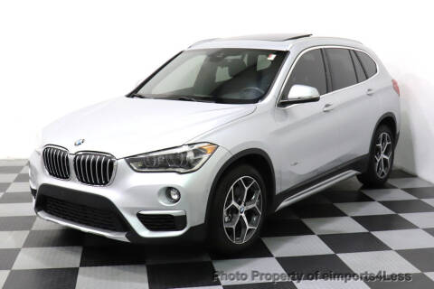 2016 BMW X1 xDrive28i for sale at eimports4Less in Perkasie PA