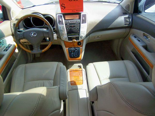 2007 Lexus RX 350 Base 4dr SUV - Knoxville TN