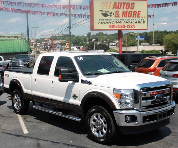 City Diesel Inc Knoxville Tn