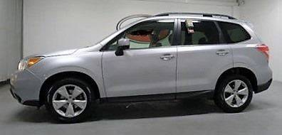 2015 Subaru Forester for sale in Knoxville, TN