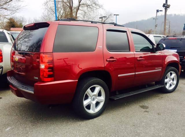 2009 Chevrolet Tahoe 4x4 LTZ 4dr SUV - Knoxville TN