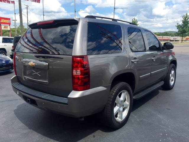 2007 Chevrolet Tahoe LTZ 4dr SUV 4WD - Knoxville TN