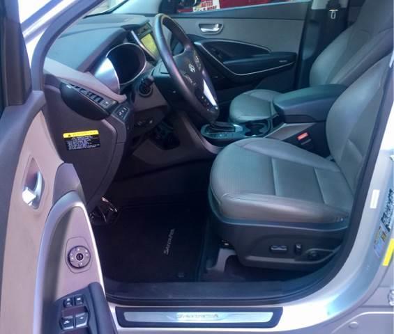 2013 Hyundai Santa Fe Sport 2.0T 4dr SUV - Knoxville TN