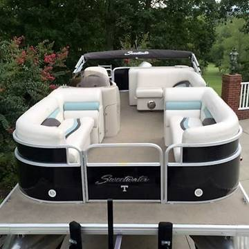 2012 Godfrey Sweetwater for sale in Knoxville, TN