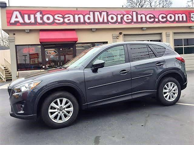 2014 Mazda CX-5 AWD Touring 4dr SUV - Knoxville TN