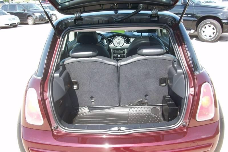 2002 MINI Cooper 2dr Hatchback - Muskego WI