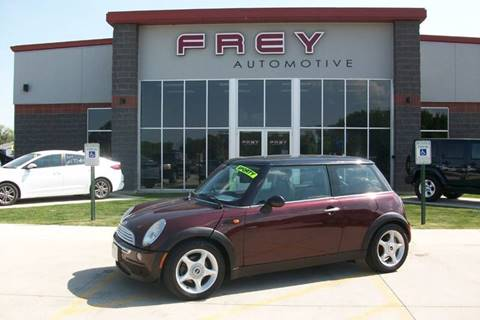 2002 MINI Cooper for sale in Muskego, WI