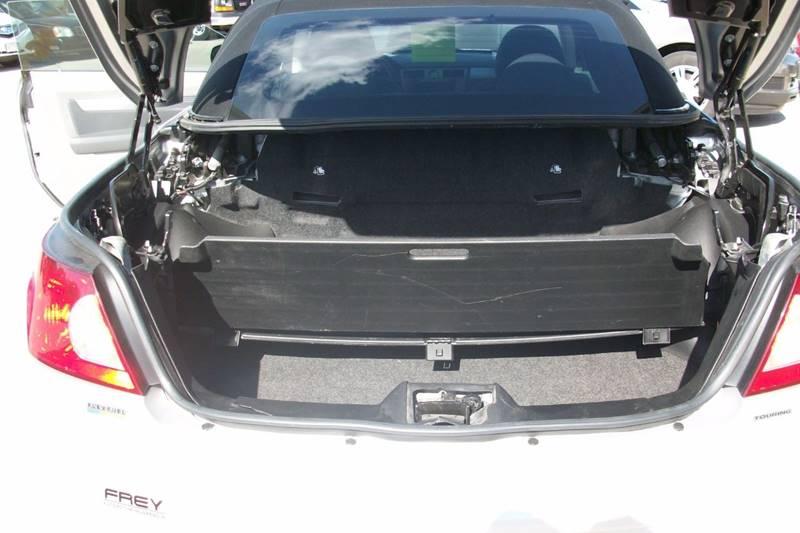 2008 Chrysler Sebring Touring 2dr Convertible - Muskego WI