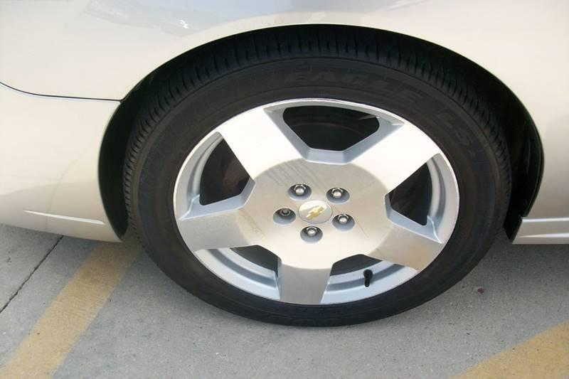 2007 Chevrolet Malibu Maxx SS 4dr Hatchback - Muskego WI