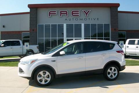 2014 Ford Escape for sale in Muskego, WI